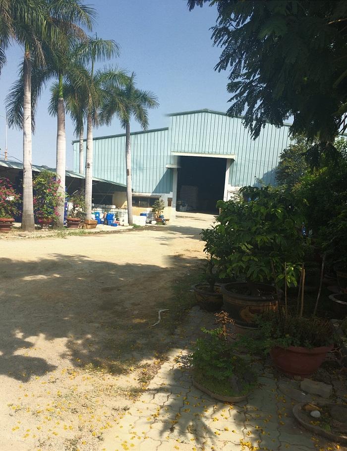 Công ty Trường Thịnh